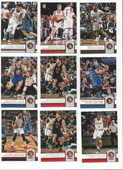 2016-17 PANINI EXCALIBUR - BASE or COUNT PARALLEL  -U PICK!