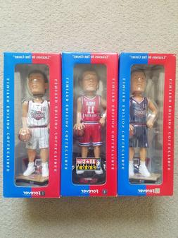 Yao Ming Bobblehead Houston Rockets & All-Star Forever Coll
