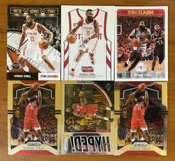 HOUSTON ROCKETS! 27 Card Lot Lot! Prizm! Optic! Silver! Hard