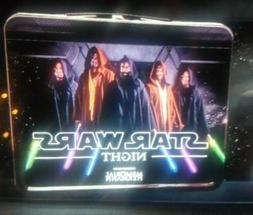 Houston Rockets STAR WARS Lunch Box 12/16/19 Game Giveaway
