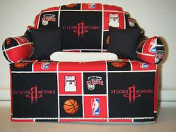 Houston  Rockets    Tissue Box Couch Cover