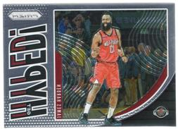 James Harden Threads Statement Jersey SP, Dazzle & Base, 201