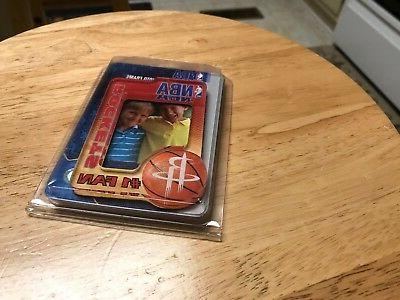nba houston rockets basketball magnetic picture photo