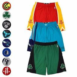 NBA Adidas Authentic On-Court Team Issued Pro Cut Game Short
