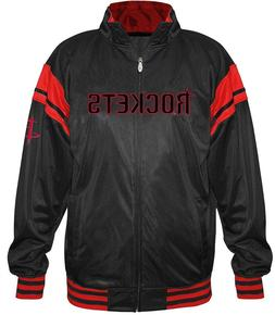 NBA HOUSTON ROCKETS Track Jacket -  Various Sizes Available