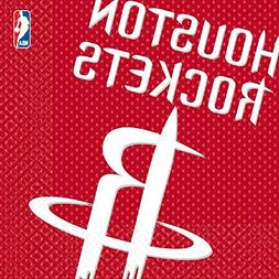 Amscan Sports & Tailgating NBA Party Houston Rockets Luncheo