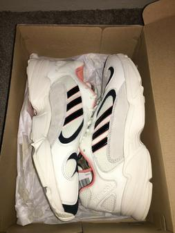 Adidas Yung-1 MVP James Harden DS Sz 11.5 Off White Black Ho