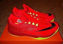 Nike Zoom Run The One James Harden PE Houston Rockets All Re